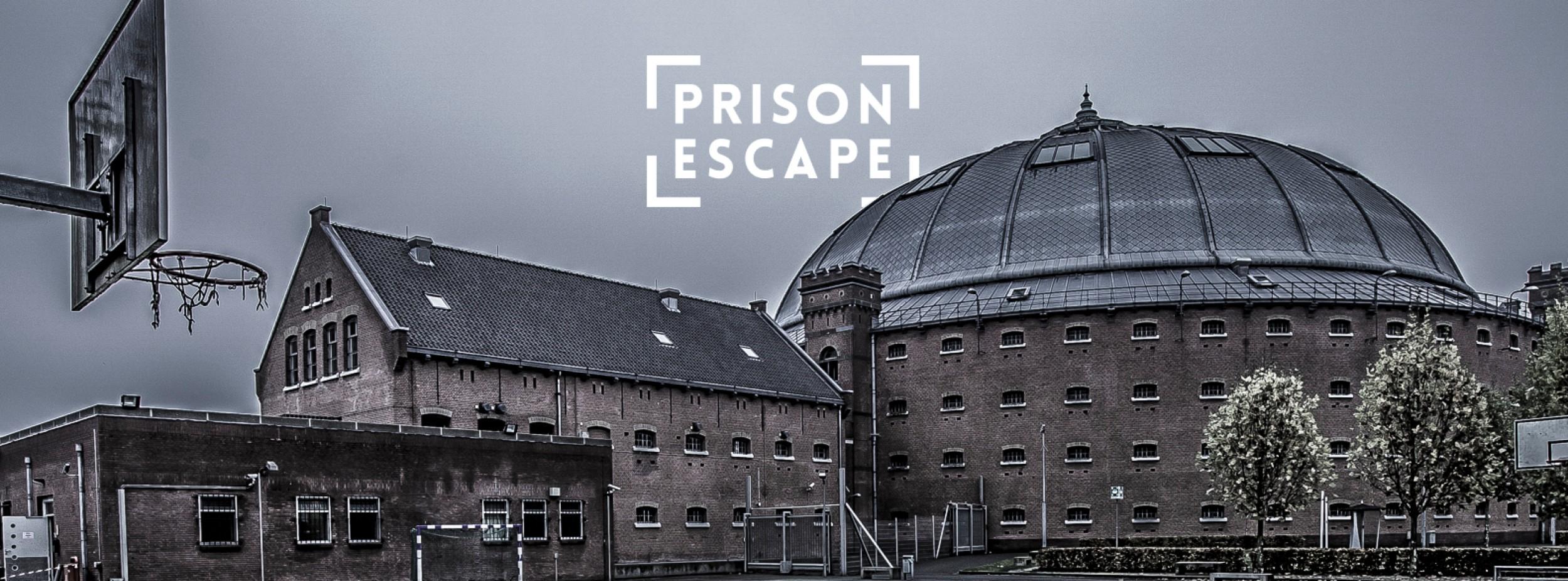 Prison Escape Real Life Gaming